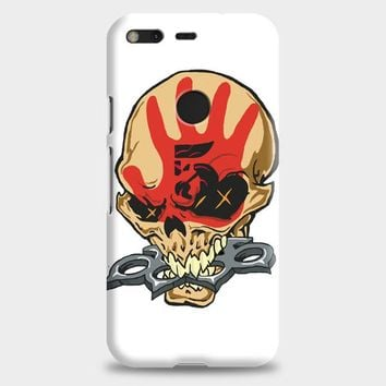 Five Finger Death Punch 5Fdp Metal Band Google Pixel XL Case