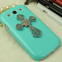 Various color case for Samsung Galaxy S3 i9300 , Samsung hard case,Samsung Galaxy S III case