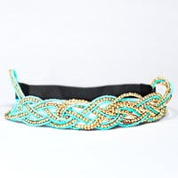 Knot Just a Beauty Headband