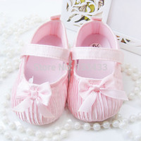 Bowknot Princess Shoes