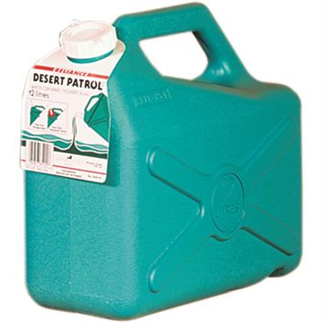 Reliance Desert Patrol Water Container 3 Gallon
