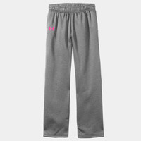 Girls' Armour Fleece Pant