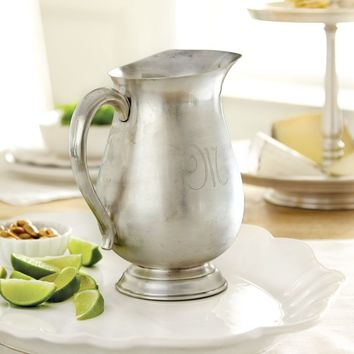 Heirloom Pitcher