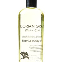 Dorian Gray Skincare Massage & Bath Oil