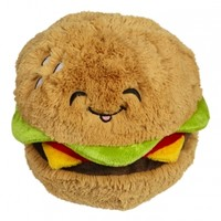 Squishable Cheeseburger