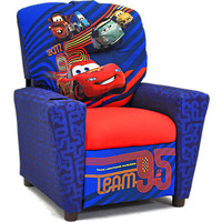 Disney Cars 2 Recliner