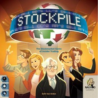 Stockpile - Tabletop Haven