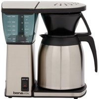 Bonavita BV1800TH 8-Cup Coffee Maker with Thermal Carafe | Best Product Review