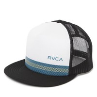 RVCA Draught Trucker Hat - Mens Backpack