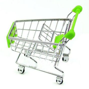 ONETOW Kids toy Simulation Shopping cart toy Pretend play Educational toys for children