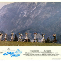 The Sound of Music, 1965 Giclee Print at AllPosters.com