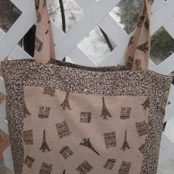 Tote Bag Beach Bag Market Bag Purse Carry-on Tote Shopping