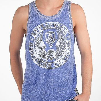 Affliction American Customs Master Customs Tank