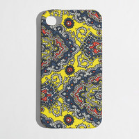 Factory phone case for iPhone 4 - Phone Cases & More - FactoryWomen's Handbags & Accessories - J.Crew Factory