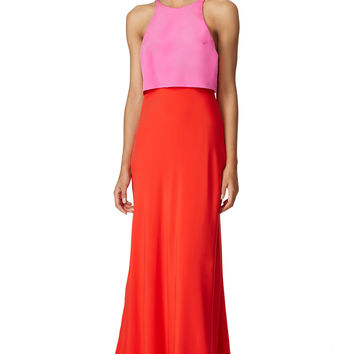 Jill Jill Stuart Lovely Duo Gown