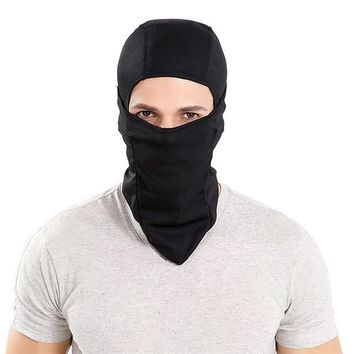 NK SUPPORT Outdoor Sports Hiking Scarves Winter Warm Ski Snowboard Wind Cap Police Cycling Balaclavas Motorcycle Face Mask