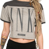 "Women's ""Vogue"" Boxy Tee by InkAddict (More Options)"