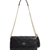 kate spade new york emerson place - serena leather shoulder bag | Nordstrom