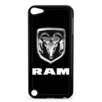 Dodge Ram Truck Logo iPod Touch 5 Case