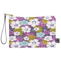 Heather Dutton Petals and Pods Orchid Pouch