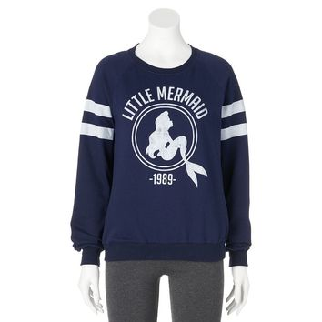 Disney ''The Little Mermaid 1989'' Sweatshirt