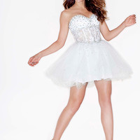 White Hot American Summer | Prom Dresses Blog | Homecoming Dress News