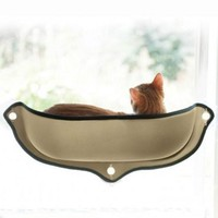 Ultimate Cat Bed Window Lounger