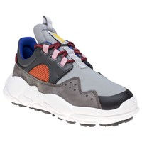 Versace Jeans Anatomia Runner Mens Sneakers Grey