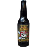 Jack Black's Root Beer