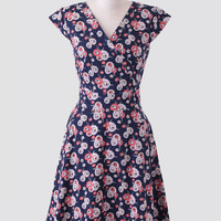Oberlin Dress By Mata Traders