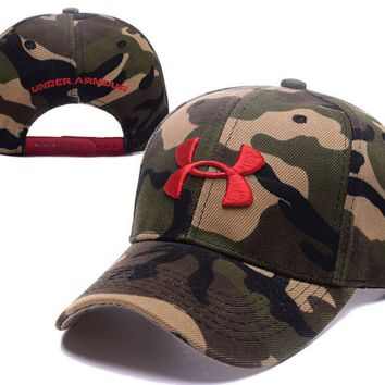 Fashion Under Armour Enbroidery Baseball Cap Hats