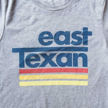 East Texan Unisex T-shirt