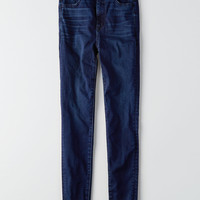 AEO Denim X Highest Rise Jegging, Indigo Nightfall
