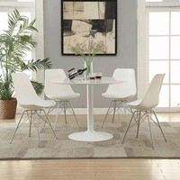 Coaster Furniture LOWRY 105261 Dining Table