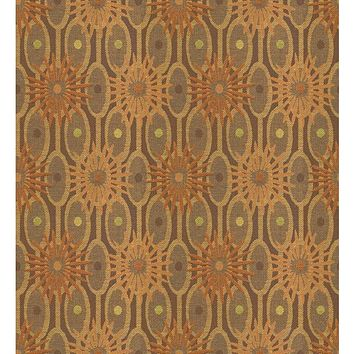 Kravet Contract Fabric 32894.612 Burst Out Tigerlily