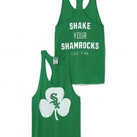 Chicago White Sox St. Patrick's Day Tank