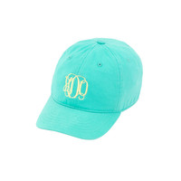 Mint Kids Baseball Hat