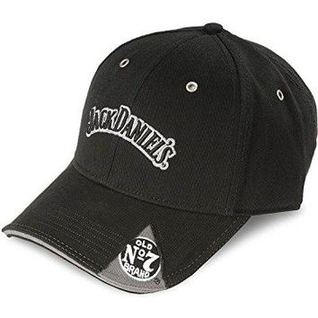 Jack Daniels Men's Daniel's Old No. 7 Cap - Jd77-42