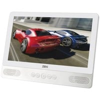 """Zeki 9"""" Android 5.1 Quad-core 8gb Tablet With Dvd Player"""
