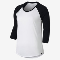 HURLEY STAPLE PERFECT RAGLAN