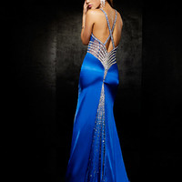 Jasz Couture 3037 at Prom Dress Shop