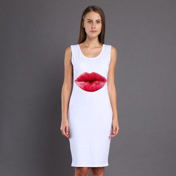 Women Maxi Bodycon Dress