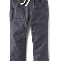 Old Navy Pull On Canvas Pants