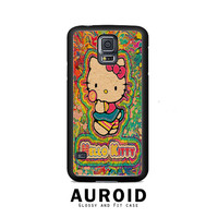 Hello Kitty Vintage Samsung Galaxy S5 Case Auroid
