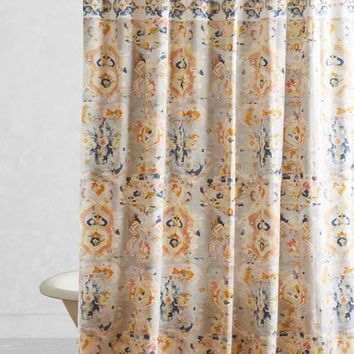 Anthropologie Orissa Shower Curtain | Nordstrom