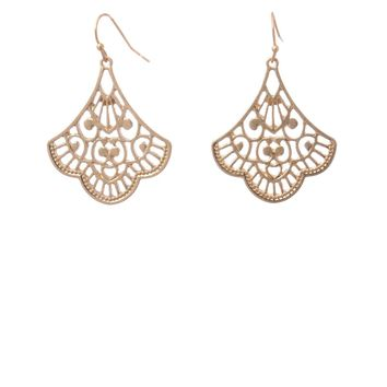 Carter Earrings