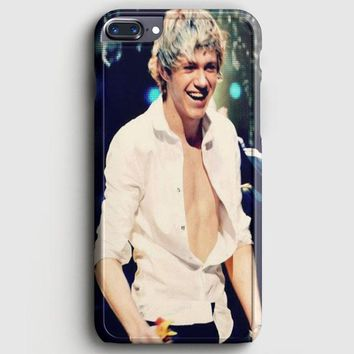 Niall Horan Collage iPhone 7 Plus Case