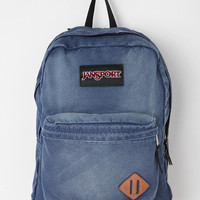 Jansport Washed Canvas Backpack