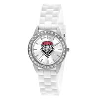New Mexico Lobos NCAA Women's Frost Series Watch