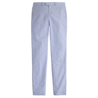 J.Crew Womens Bowery Pant In Stripe